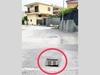 San Vitaliano, ATTENZIONE al tombino rotto di via Parrocchia Frascatoli