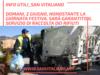 INFO UTILI: San Vitaliano, domani 2 Giugno, sarà garantita la raccolta differenziata