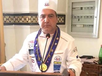 Ciao Ivan, scomparso prematuramente lo Chef sanvitalianese Iannella