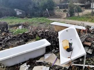 Terra di Discariche Abusive, sequestrata ennesima bomba ecologica dai Carabinieri di San Vitaliano