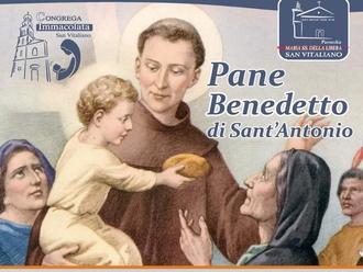 San Vitaliano festeggia Sant