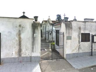Tutti i turni ed i nuovi orari di apertura e chiusura  del Cimitero di San Vitaliano