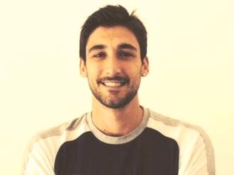 È di San Vitaliano il nuovo preparatore  fisico dello Scafati Basket serie A: auguri Elia!
