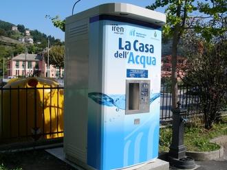 San Vitaliano, sarebbe utile una casa dell'acqua?