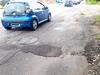 San Vitaliano, al via il rifacimento del manto stradale di Via Nazionale delle Puglie