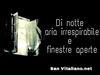 San Vitaliano, aria irrespirabile di notte: e chi dorme con le finestre aperte come fa?