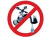 San Vitaliano, 2 luglio: via Nazionale e traverse senza acqua dalle 17.00