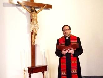 Buon compleanno Don Francesco, Parroco di San Vitaliano