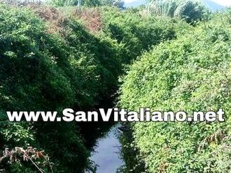 San Vitaliano, ma quei due milioni di euro per la pulizia dei Regi Lagni sono stati poi spesi?