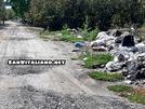 San Vitaliano, scarica scarti edili in via Selva: fermato dalla Polizia Locale