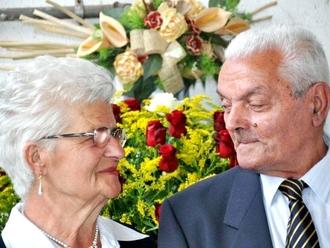 Nozze di Diamante a San Vitaliano: auguri ad Angelina e Vincenzo da 60 anni insieme