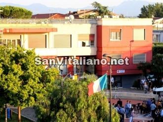 Covid a San Vitaliano: un nuovo caso di ritorno da altre regioni