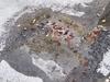 San Vitaliano, Gori: ancora perdite di acqua in via Dante