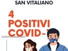 San Vitaliano, ad oggi sono 4 i casi COVID