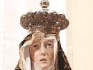 San Vitaliano, Chiesa: rubata  la corona della Madonna Addolorata