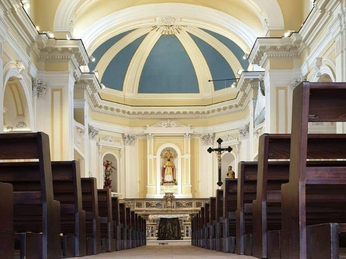 Furto in Chiesa: i Carabinieri di San Vitaliano a lavoro