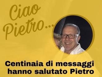 San Vitaliano, centinaia di messaggi per Pietro: eccone alcuni