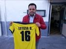 Ora al Benevento in Serie A, ma Gaetano Letizia è sbocciato a San Vitaliano