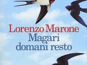 San Vitaliano, domani mattina ( lunedì 30 novembre) è possibile ritirare il libro di Lorenzo Marone