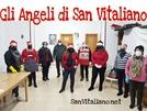 Gli Angeli di San Vitaliano