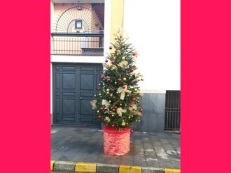 In Piazza Tofano l