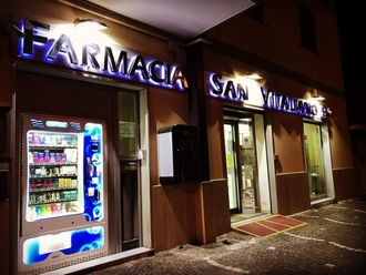Farmaci fino a casa: ecco come contattare la Farmacia di San Vitaliano per la consegna a domicilio