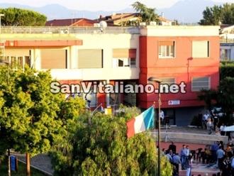 Benvenuta d.ssa Oriana Vallone, nuovo Segretario Comunale di San Vitaliano