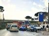 Brutto incidente nei pressi del Ponte che divide Il Comune di San Vitaliano da Nola