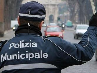 San Vitaliano, brutto incidente per un nostro Vigile: auguri di pronta guarigione
