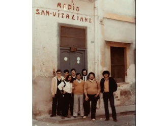 43 anni da Radio San Vitaliano, ecco chi erano quei pazzi, precursori e padri di SanVitaliano.net