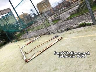 San Vitaliano, la tragica fine dello sport in pandemia