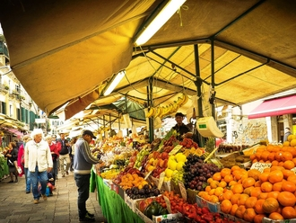 San Vitaliano, riprende il Mercato settimanale