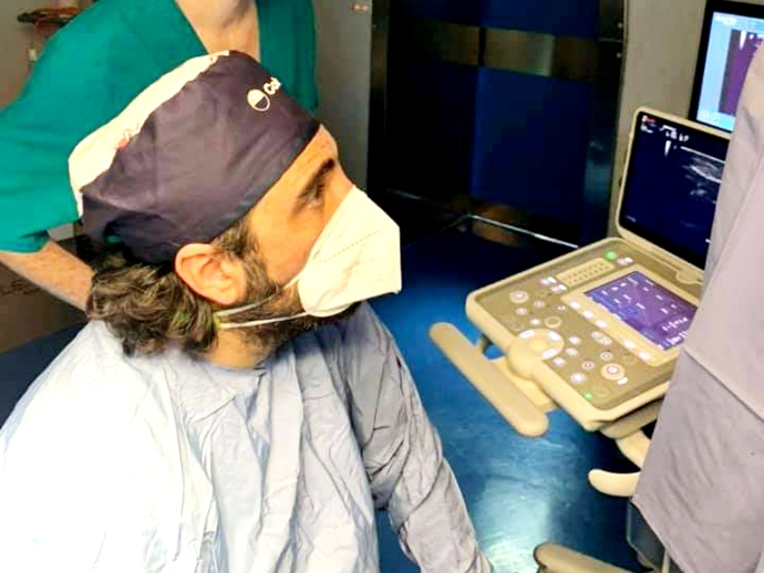 La rivoluzione per la cura della Prostata passa per San Vitaliano:si chiama dott. Nicola Spiezia