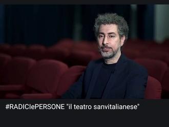Il teatro di San Vitaliano: l