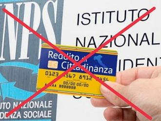 30.000 euro di Reddito di Cittadinanza percepito indebitamente: in 5 scoperti dai Carabinieri di S.Vitaliano