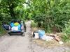 San Vitaliano, Clean day in via Selva del Gruppo E Tu Respiri tra bidet e pneumatici