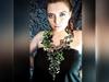 Svitlana e la sua arte rappresentera