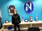 Orgoglio San Vitaliano, Anna nella femminile del NAPOLI Calcio