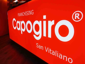 Capogiro, Cocktail Bar di San Vitaliano, cerca personale di Sala solo per il week end
