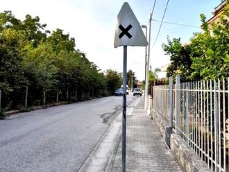 San Vitaliano, chiude via Frascatoli e le stradine secondarie diventano fondamentali: le critiche