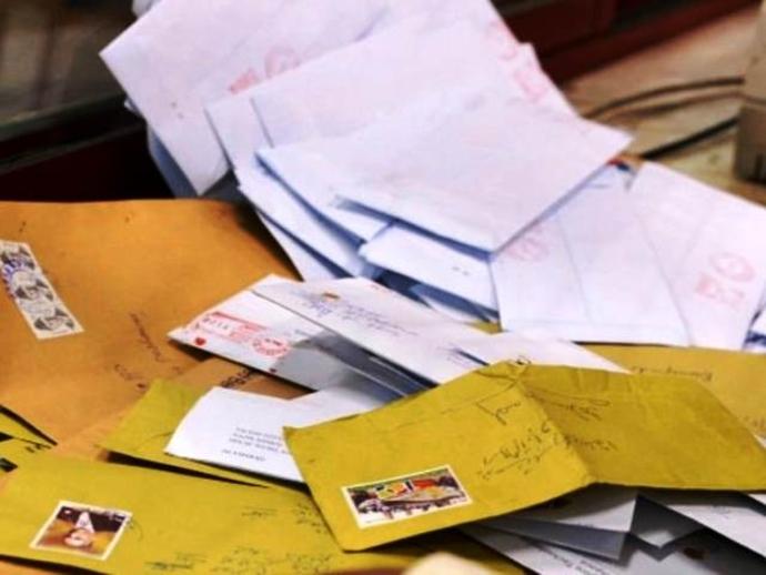 San Vitaliano, Lettere mai arrivate? Scoperto postino con 2 quintali di corrispondenza a casa