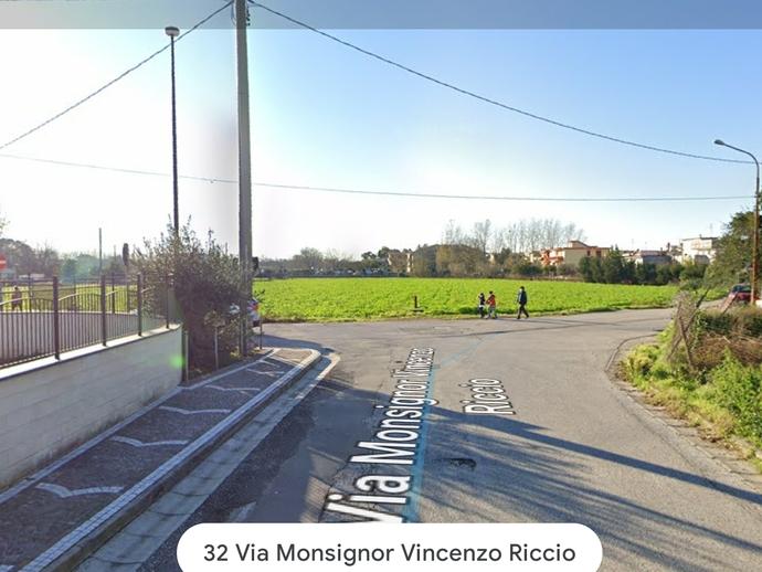 San Vitaliano, il percorso alternativo a via Frascatoli (chiusa per lavori) è privo di segnalazioni