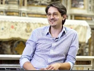 La Chiesa Madre a San Vitaliano: La chiacchiera con Giuseppe Filippo Amato