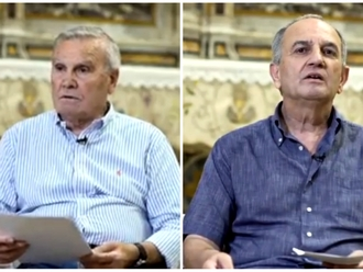 Don Salvatore e Michele D