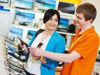 Rubrica lavoro, negozio di informatica di Nola cerca dipendente